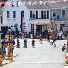 """Hubie Halloween"" set up for filming in Salem and Marblehead"