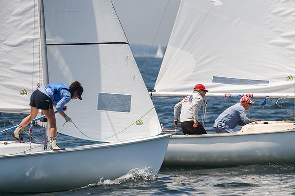 2019 Helly Hansen NOOD Regatta Marblehead