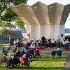 North Shore Concert Band Teddy Bear picnic concert