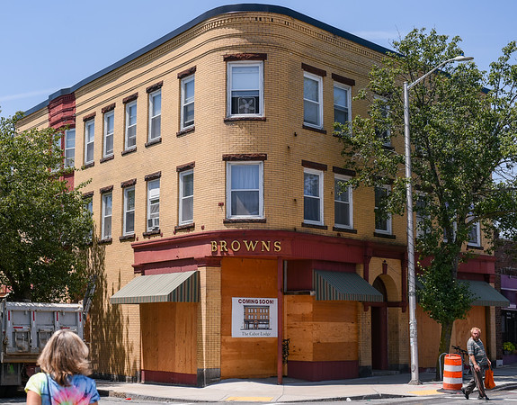 New Micro Hotel in Beverly