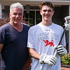Lacrosse Star Joe O'Keefe to Transfer at Kent in Connecticut