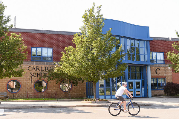 The Carlton School