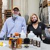 Rumson's Rum in Salem