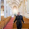 St. John's Parish in Peabody celebrates its 150th Anniversary