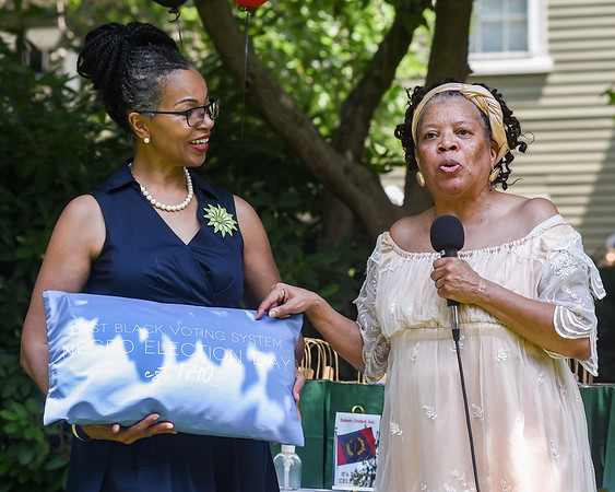 Negro Election Black Celebration Day