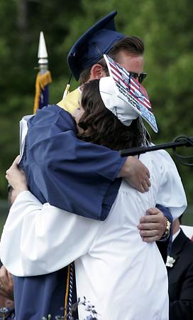 Peabody High School Graduation