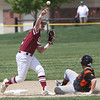 Gloucester vs. Beverly baseball Division 2 North state tournament game