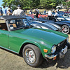 The 2016 Concours D'Elegance at the Dane St Beach included some of the 80 or so cars that will be at Misselwood this weekend. <br /> <br /> Photo by JoeBrownPhotos.com