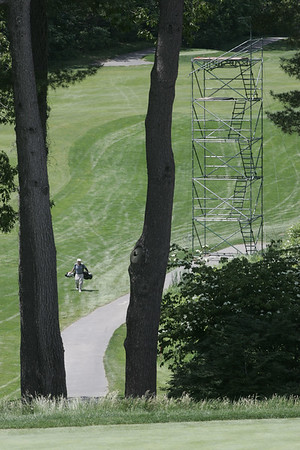 Salem Country Club gets ready for the upcoming U.S. Senior Open