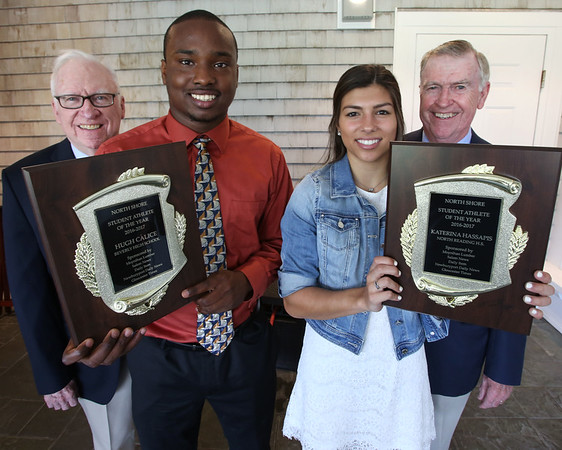 Moynihan Lumber 2016-17 Student-Athletes of the Year