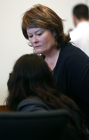 Accused Merrimack Valley madam Lori Ann Barron's trial comes in with a verdict.
