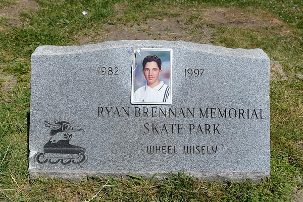 Skate Park money