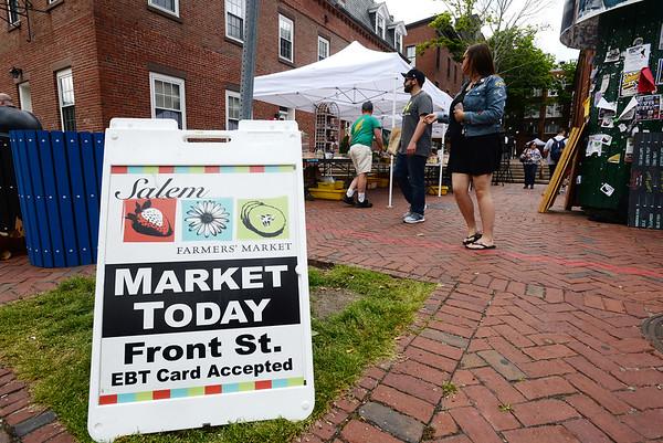 Salem Farmers Market