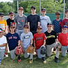 Salem Little League All-Stars
