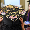 2019 New Liberty Innovation School graduation in Salem