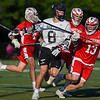 Marblehead vs. Masconomet  in Division 2 North playoff game