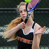 Beverly High School tennis