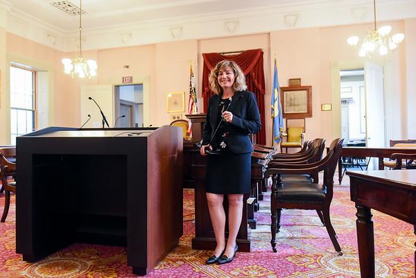 Audio and Visual Upgrades at the Salem City Hall