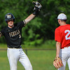 Bishop Fenwick playoff baseball game vs. Saugus