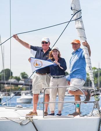 Sailing Heals in Beverly