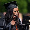2019 Beverly High School graduation