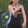 Beverly High School tennis