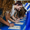 Danvers High signing day for future teachers