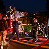 Fire at 175 Hobart St. in Danvers