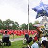 2021 Salem High School graduation