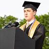 Marblehead High School 2021 graduation