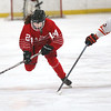 Masconomet girls hockey
