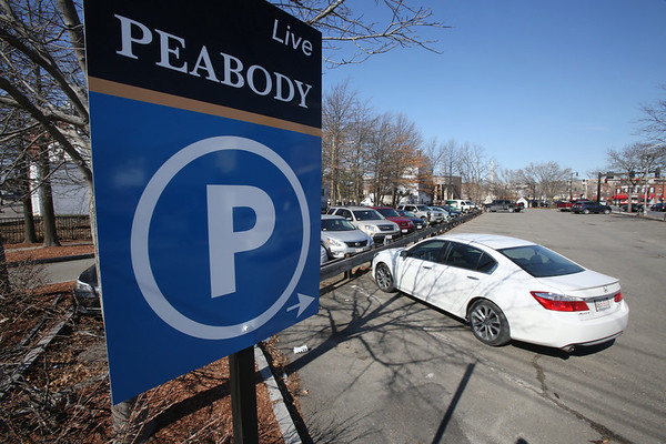 Mayor is proposing changes to downtown parking for residents
