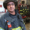 Peabody firefighters wear special MS awareness shirts