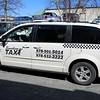 HADLEY GREEN/Staff photo<br /> Sunshine Taxi of Peabody continues to operate despite growing competition in the ride-hailing industry. <br /> <br /> 03/27/18