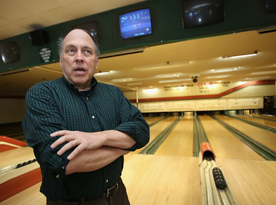 Bowl O Mat and River Street Grille closes