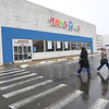 Toys R Us / Babies R Us closing