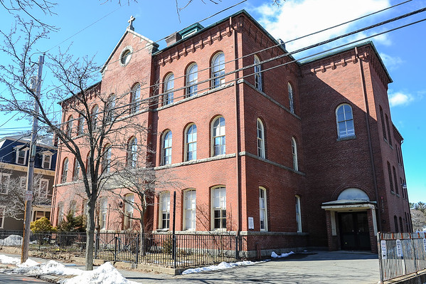 Three Salem buildings up for rezoning