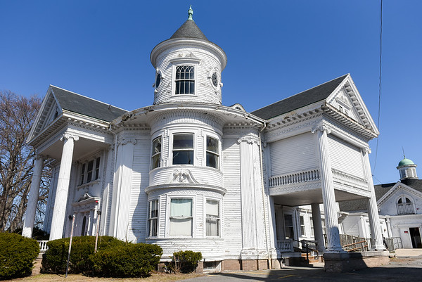 Tour of the O'Shea Mansion