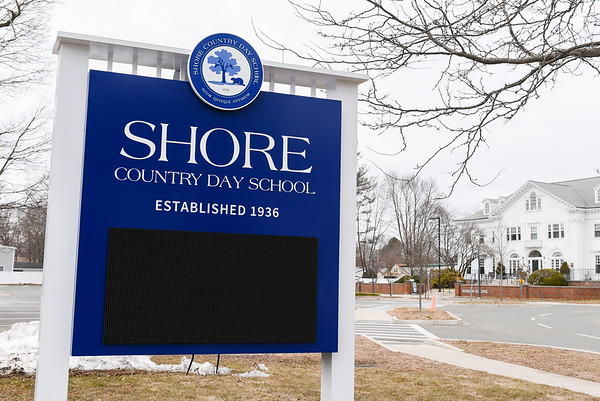 Shore Country Day School lawsuit