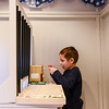 Sneak preview of the popup children's museum at the George Peabody House