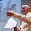 Former NSCC President Wayne Burton book talk