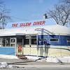 Salem Diner in Salem