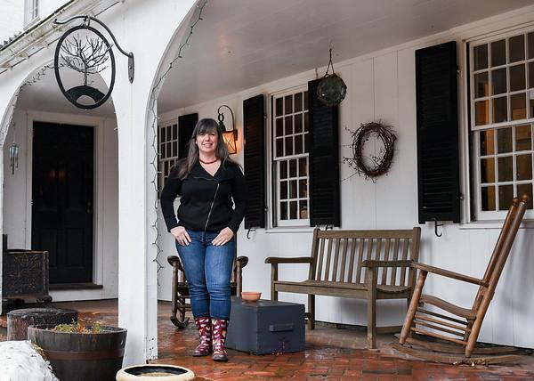 Hurdle Hill Farm and Airbnb