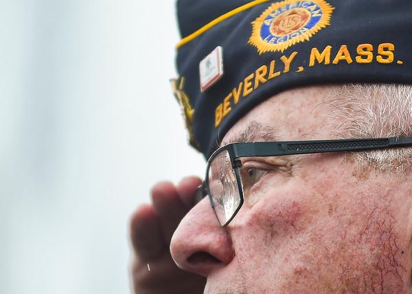 National Vietnam Veterans Day in Beverly