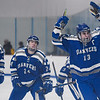 Danvers vs Marblehead hockey