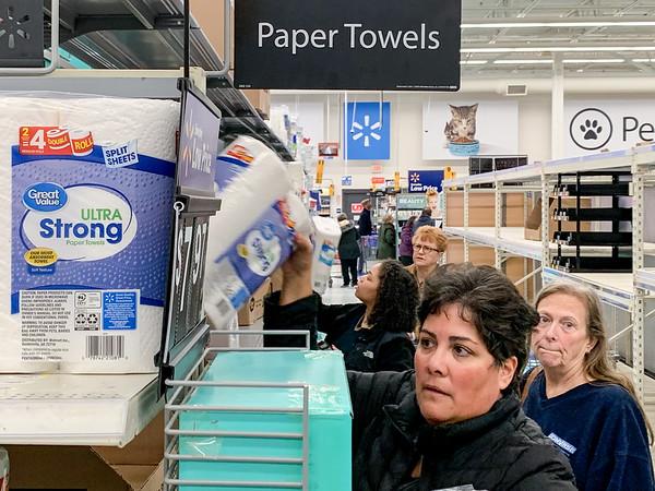 Shopping Activity in Danvers