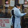 AFC Urgent Care Performs Coronavirus (COVID-19) Tests