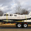 Plane Crash Removal in Danvers