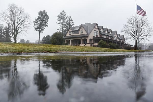 North Shore Golf Courses take extra precaution amid Coronavirus pandemic