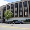 KEN YUSZKUS/Staff photo.   The building at 1 Holyoke Square is viewed from Norman Street in Salem.     05/16/16